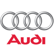 Audi Center Caps & Inserts