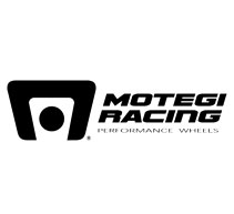 Motegi Center Caps & Inserts