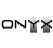 Onyx Center Caps & Inserts