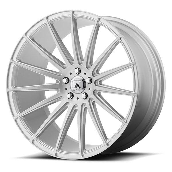 Asanti ABL-14 Brushed Silver