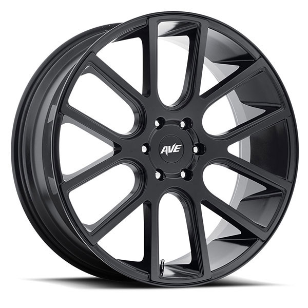Avenue 614 Satin Black