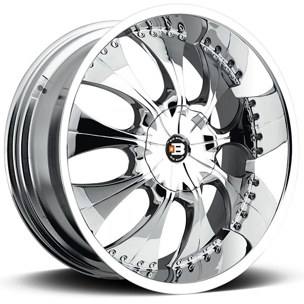 Big Bang BB29 Chrome