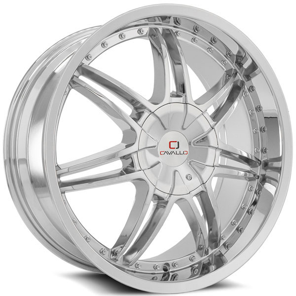 Cavallo CLV-11 Chrome