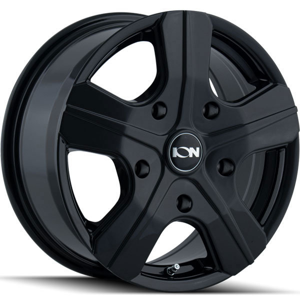Ion Alloy 101 Full Black