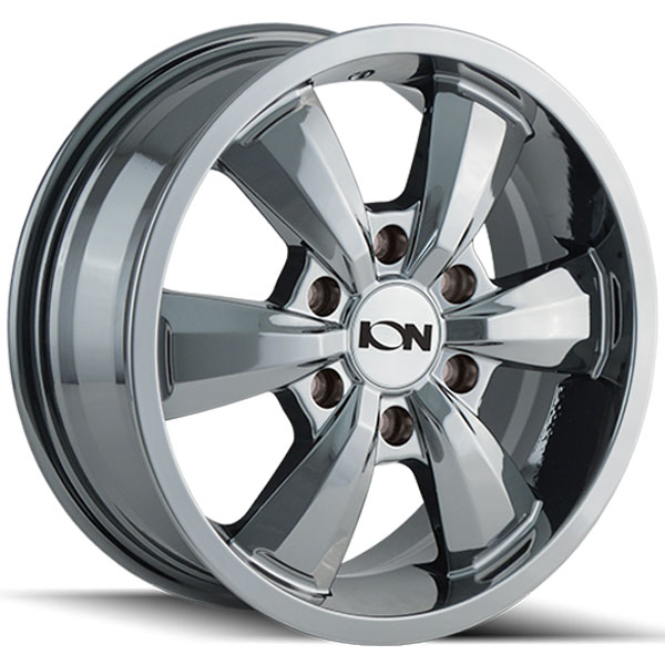 Ion Alloy 103 PVD Chrome