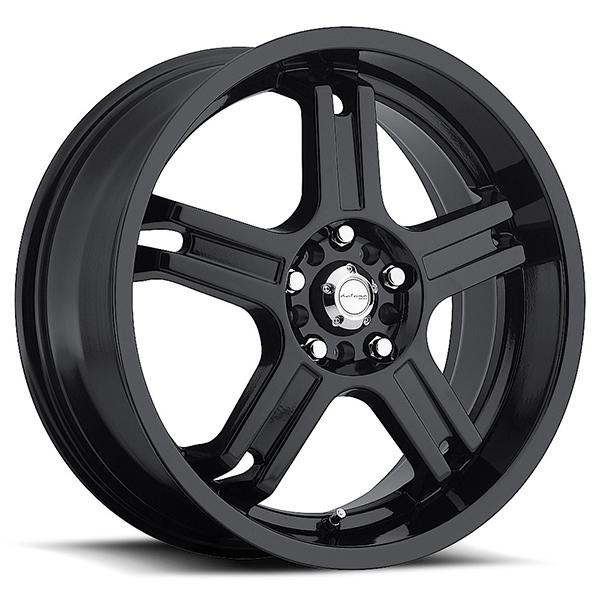 Katana RZ5 Gloss Black