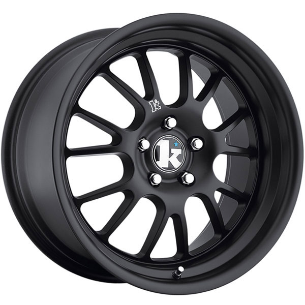 Klutch SL14 Matte Black