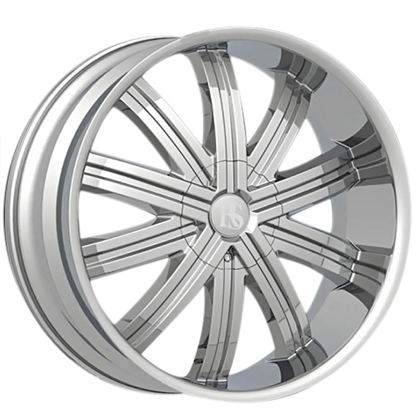 Red Sport RSW11 Chrome