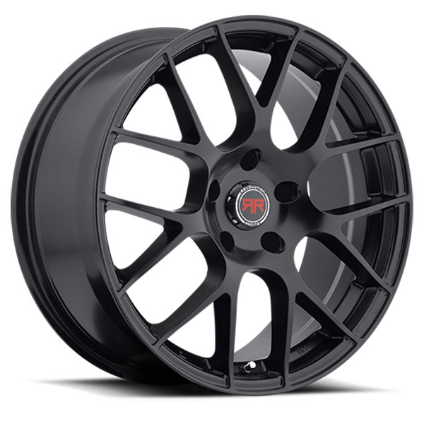 Revolution Racing R6 Satin Black