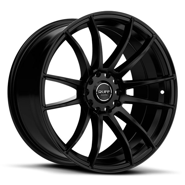 Ruff Racing R959 Gloss Black