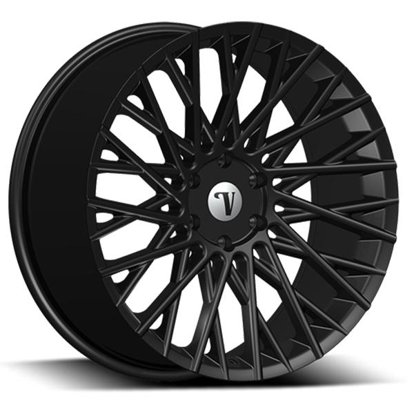 Velocity VW 16 Black
