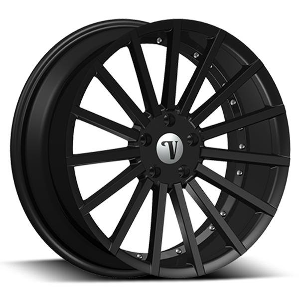 Velocity VW 17A Black