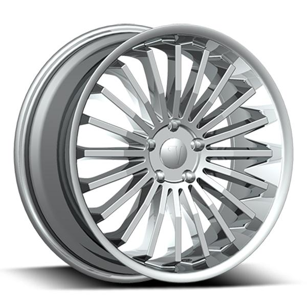 Velocity VW 18 Chrome