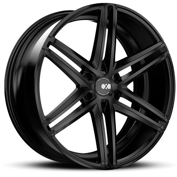 XO Aspen X254 Matte Black