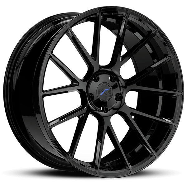 XO XF1 Onyx Gloss Black