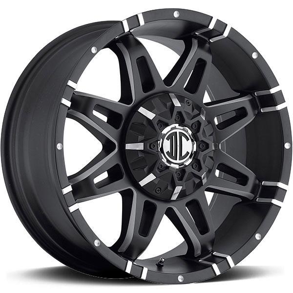 Xtreme NX-6 Gloss Black