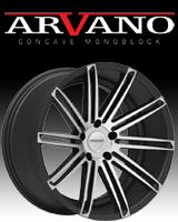 Arvano Wheels