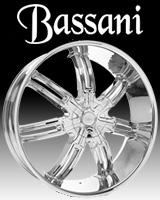 Bassani Wheels