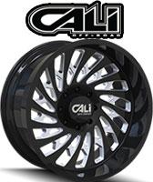 Calioffroad Wheels