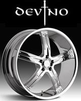 Devino Wheels
