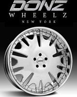Donz Wheels