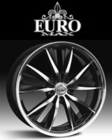 Euromax Wheels
