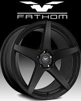 Fathom Wheels