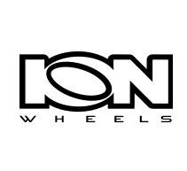 Ion Alloy Wheels