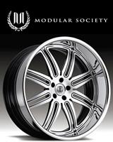 Modular Society Wheels