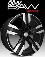 Raw Wheels