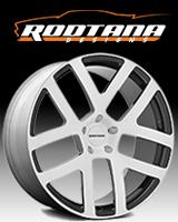 Rodtana Wheels