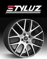 Styluz Wheels