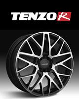 Tenzo-R Wheels