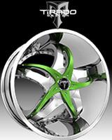 Tirado Wheels