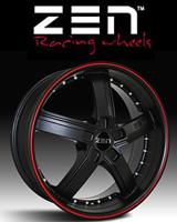 Zen Wheels